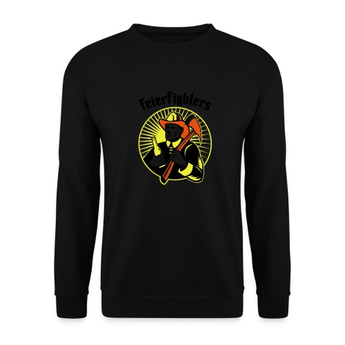 feierfighters - Unisex Pullover