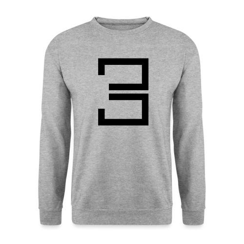 3 - Men's Sweatshirt