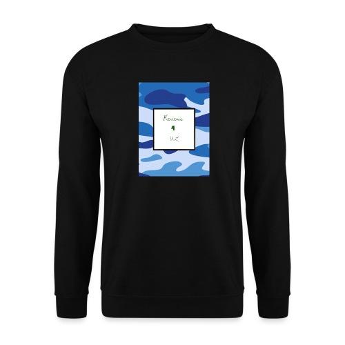 My channel - Men's Sweatshirt