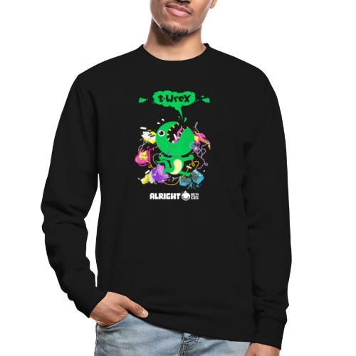 Twrex - Unisex Sweatshirt