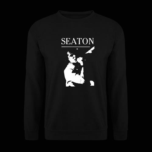 Seaton, la légende Aixoise ! - Sweat-shirt Homme