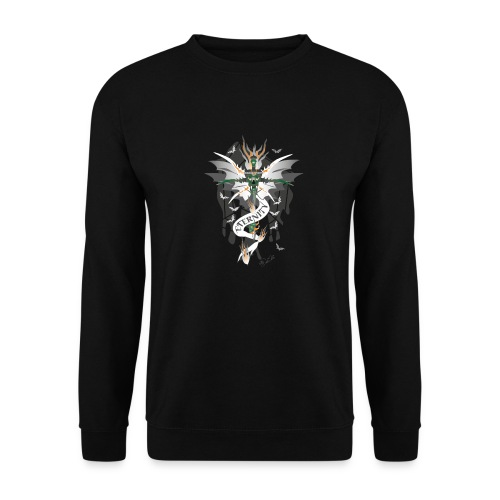 Dragon Sword - Eternity - Drachenschwert - Unisex Pullover
