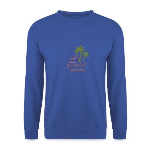 Summer paradise - Unisex Sweatshirt