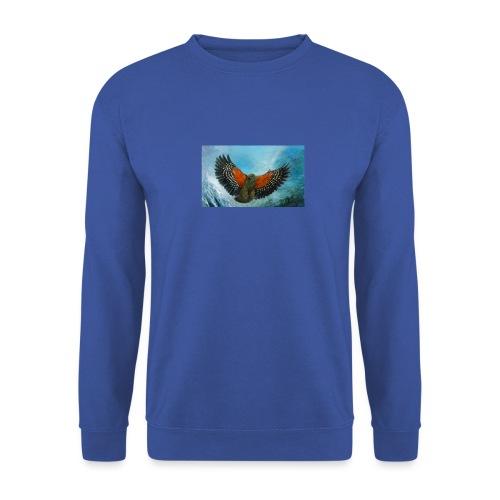 123supersurge - Men's Sweatshirt