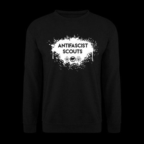 Antifascist Scouts - Unisex Sweatshirt