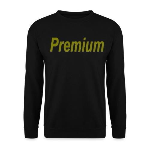 Premium - Unisex Sweatshirt
