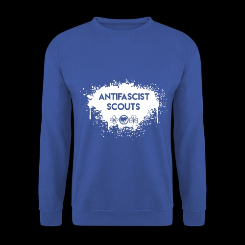 Antifascist Scouts - Men's Sweatshirt