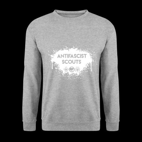 Antifascist Scouts - Men's Sweatshirt
