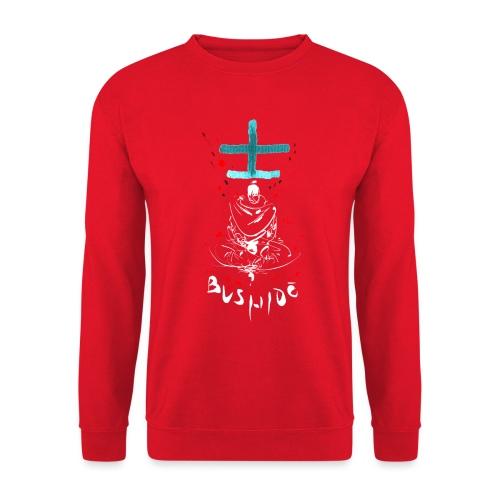Bushido - Der Weg des Kriegers - Unisex Sweatshirt