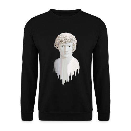 camiseta clásica hombre Liquid Adonis - Sudadera unisex