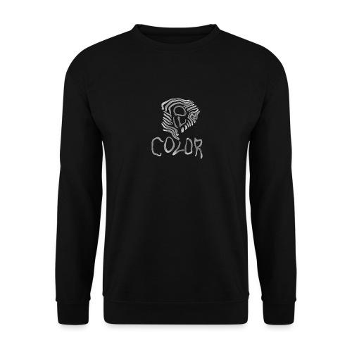 square logo - Unisex Sweatshirt