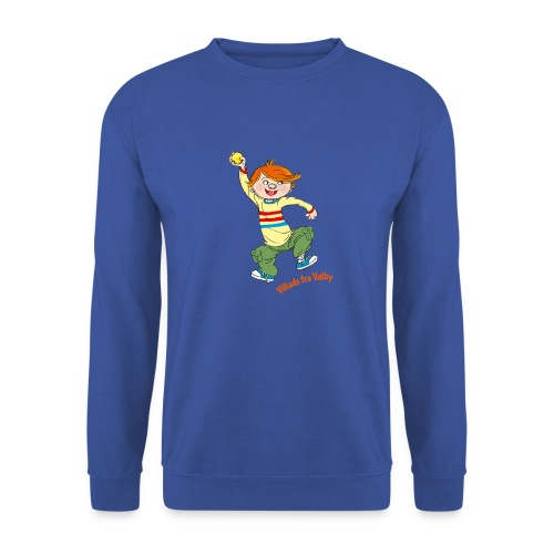 Villads fra Valby - Herre sweater