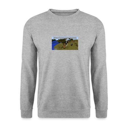 minecraft - Unisex Sweatshirt