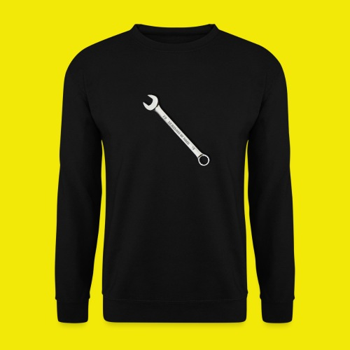 KEY OF GARAGE - LIMITED EDITION - Sweat-shirt Homme