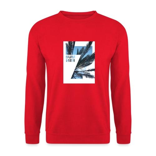 Summertime - Unisex sweater
