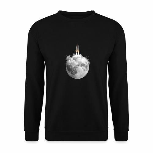 Mondrakete - Unisex Pullover