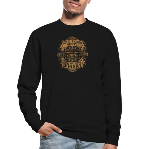 Good things 01 - Unisex Pullover