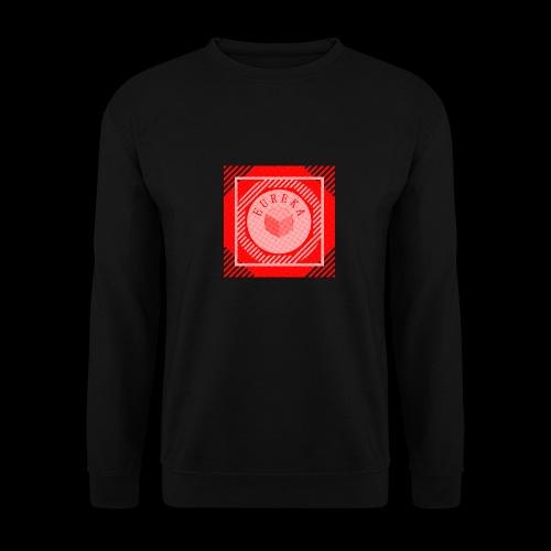 Tee-shirt EUREKA spécial rentrée des classes - Sweat-shirt Unisex