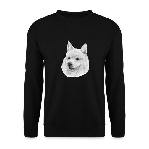 norwegian Buhund - Unisex sweater