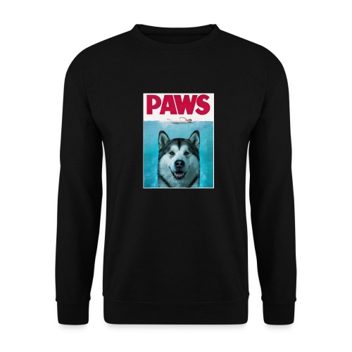 paws 2 - Men's Sweatshirt