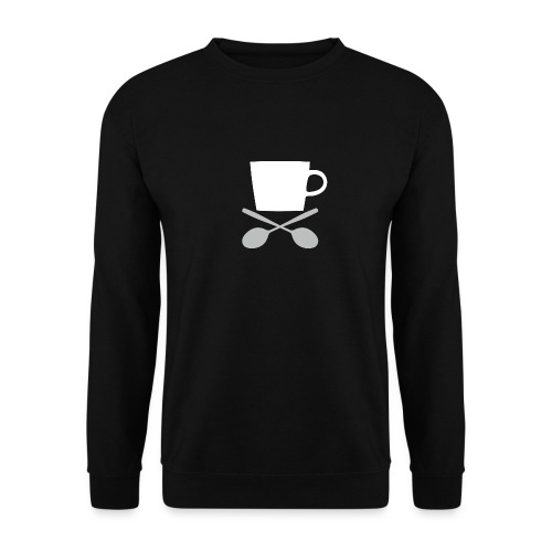 Coffee till I die - Unisex sweater