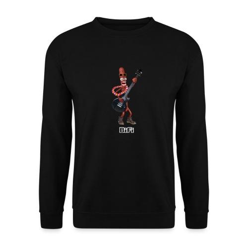 BiFi T-Shirt Men - Men's Sweatshirt