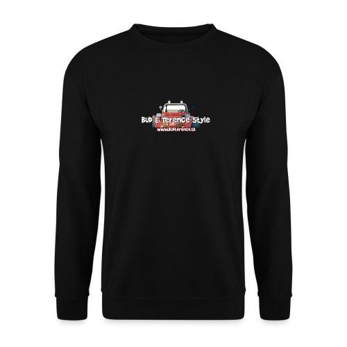 Bud Terence Style logo - Men's Sweatshirt