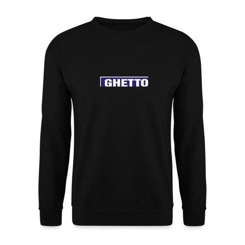 Ghetto VO - Herre sweater