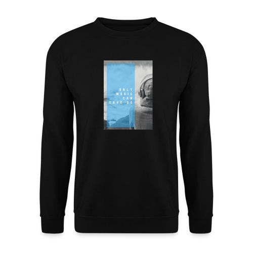 Only Music - Unisex sweater
