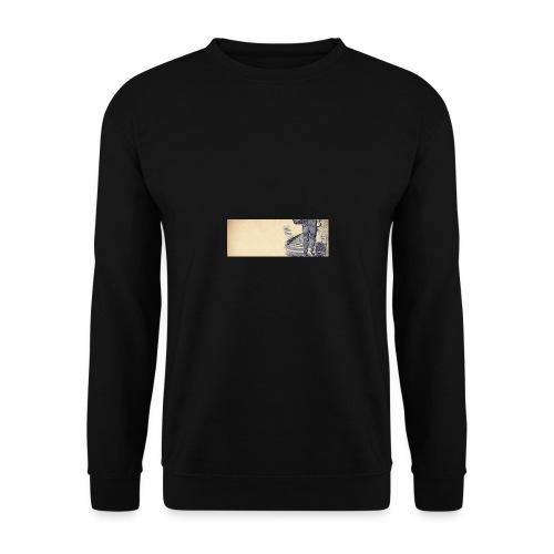 solo.pigion - Sweat-shirt Homme