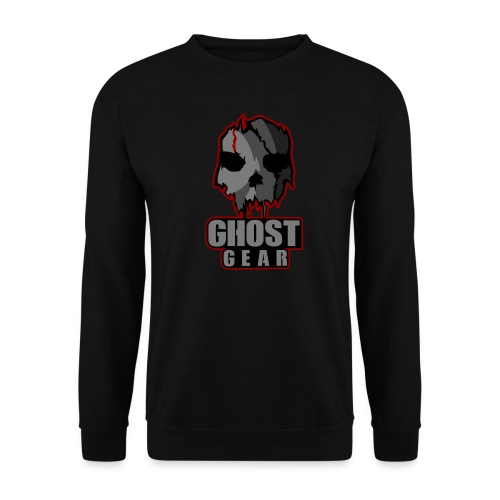 Ghost Gear Skull - Unisex Sweatshirt