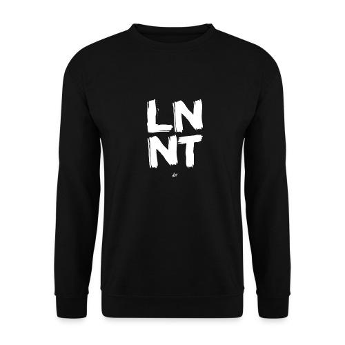 Brush LnnT - Unisex sweater