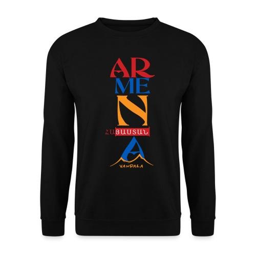 armenia - Männer Pullover