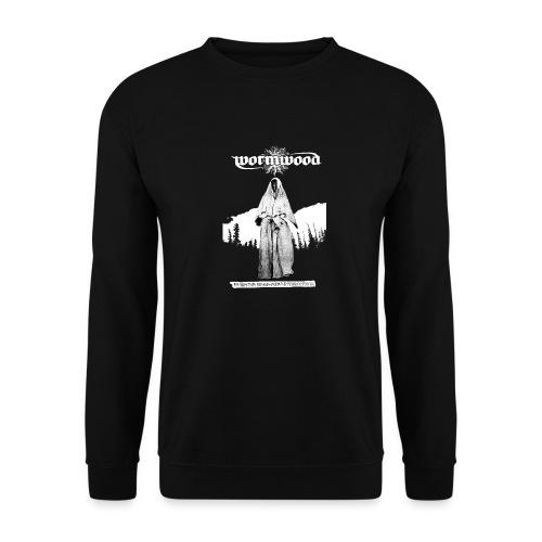 Women's Witch Print - Men's Sweatshirt
