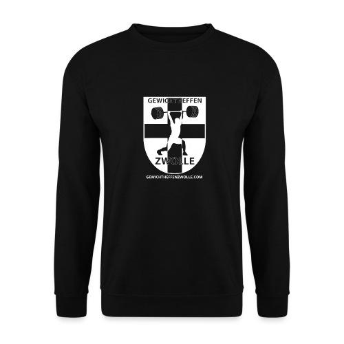 Bestsellers Gewichtheffen Zwolle - Mannen sweater