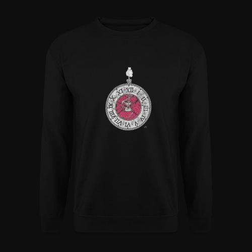 L'horloge de la mort - Sweat-shirt Homme