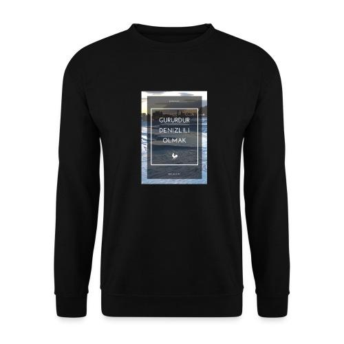 Denizli - Unisex Pullover