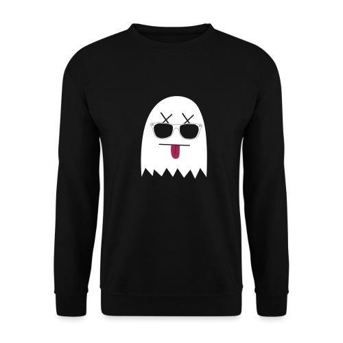 Ghosty - Unisex Pullover