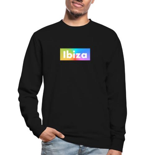 IBIZA Color - Unisex Sweatshirt