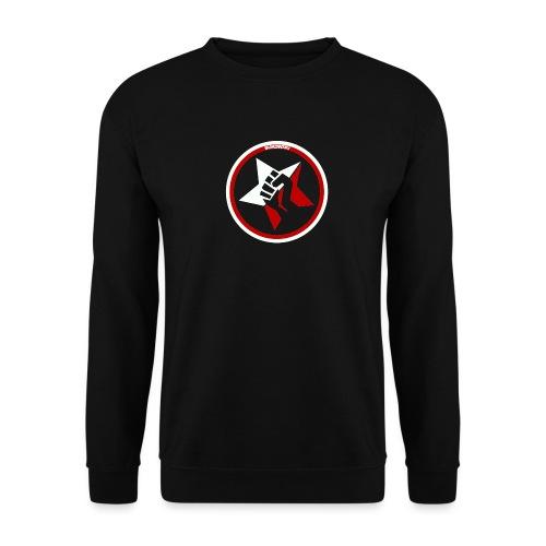 logo bubo png - Sweat-shirt Homme