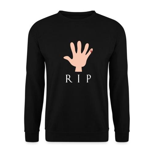 RIP Littlefinger - GoT - Männer Pullover