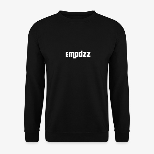 EMODZZ-NAME - Men's Sweatshirt