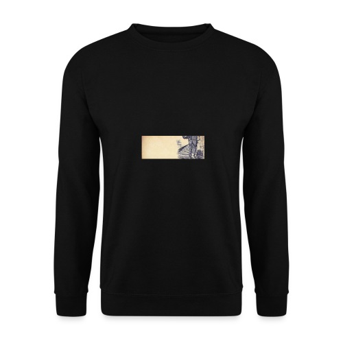solo.pigion - Sweat-shirt Homme