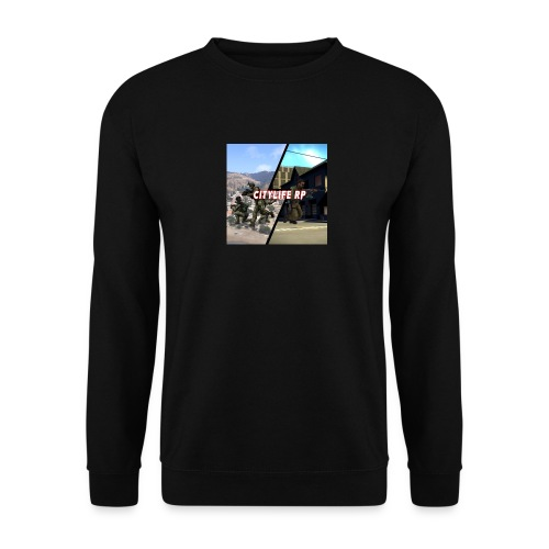 25520186 1487734038006238 33100251 n - Sweat-shirt Unisexe