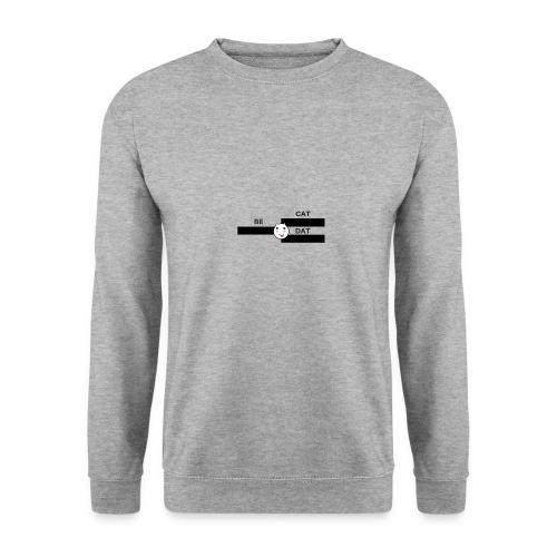 Be Dat Cat | Alf Da Cat - Unisex Sweatshirt