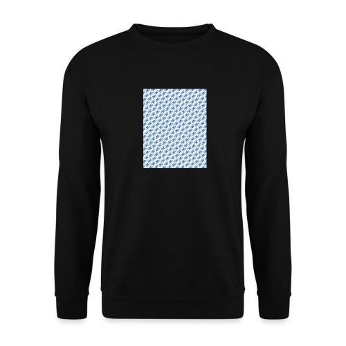 UNITED AWAY 1990 - 1992 - Unisex Sweatshirt
