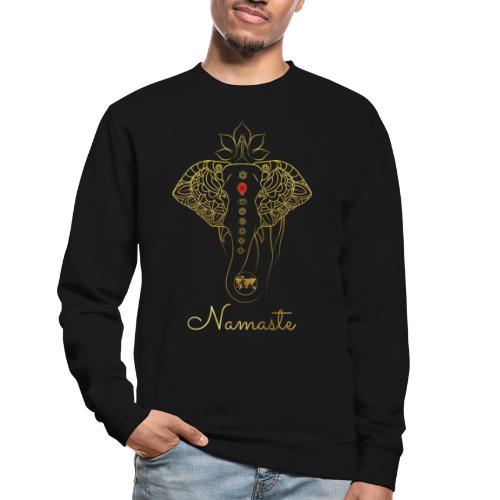 Namaste Meditation Yoga Sport Fashion - Unisex Pullover