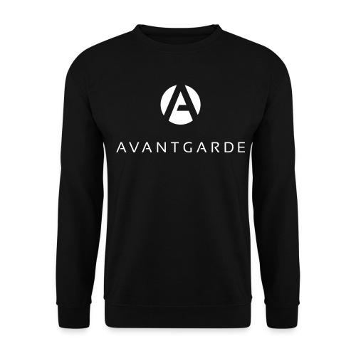 avantgarde_icon - Männer Pullover