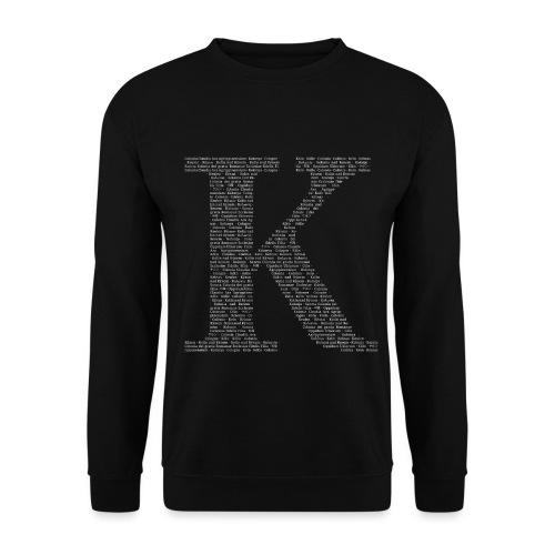 K - Männer Pullover