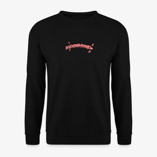 BLOODMONEY 2.0 - Unisex sweater